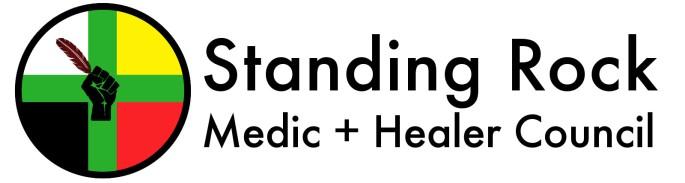 Standing Rock Medic + Healer Council